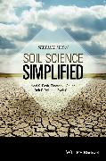 Cover-Bild zu Soil Science Simplified (eBook) von Eash, Neal S.
