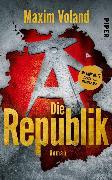 Cover-Bild zu Voland, Maxim: Die Republik (eBook)
