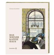 Cover-Bild zu Brandstätter, Christian (Hrsg.): Das Wiener Kaffeehaus