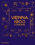 Cover-Bild zu Brandstätter, Christian: Vienna 1900 Complete