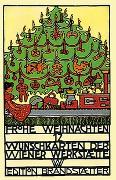Cover-Bild zu Brandstätter, Christian: Frohe Weihnachten