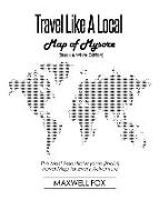 Cover-Bild zu Fox, Maxwell: Travel Like a Local - Map of Mysore (Black and White Edition): The Most Essential Mysore (India) Travel Map for Every Adventure