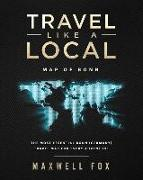 Cover-Bild zu Fox, Maxwell: Travel Like a Local - Map of Bonn: The Most Essential Bonn (Germany) Travel Map for Every Adventure