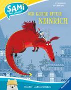 Cover-Bild zu SAMi - Der kleine Ritter Neinrich von Rowland, Lucy