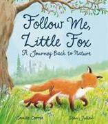 Cover-Bild zu Follow Me, Little Fox von Correa, Camila