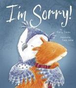 Cover-Bild zu I'm Sorry! von Timms, Barry