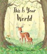 Cover-Bild zu This Is Your World von Temple, Tilly