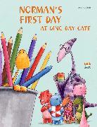 Cover-Bild zu Norman's First Day at Dino Day Care von Julian, Sean