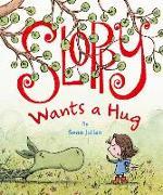 Cover-Bild zu Sloppy Wants a Hug von Julian, Sean