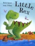 Cover-Bild zu Little Rex von Symes, Ruth