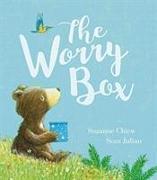 Cover-Bild zu The Worry Box von Chiew, Suzanne