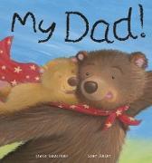 Cover-Bild zu My Dad von Smallman, Steve