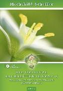 Cover-Bild zu Die Original Bachblüten-Therapie von Mechthild, Scheffer