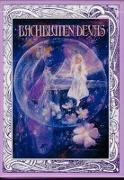 Cover-Bild zu Die Bachblüten-Devas von Hanslian, Alois