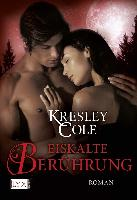 Cover-Bild zu Eiskalte Berührung von Cole, Kresley