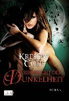 Cover-Bild zu Sehnsucht der Dunkelheit von Cole, Kresley