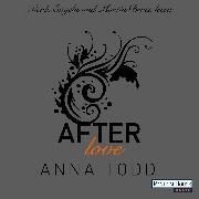 Cover-Bild zu After Love (Audio Download) von Todd, Anna