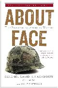 Cover-Bild zu About Face von Hackworth, David H.
