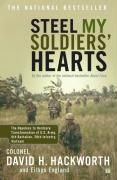 Cover-Bild zu Steel My Soldiers' Hearts von Hackworth, David H.