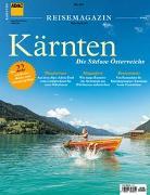 Cover-Bild zu ADAC Reisemagazin / ADAC Reisemagazin Kärnten von ADAC Medien und Reise GmbH