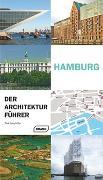 Cover-Bild zu Hamburg - der Architekturführer von Meyhöfer, Dirk