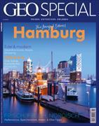 Cover-Bild zu Hamburg mit DVD 02/2019