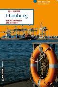 Cover-Bild zu Hamburg von Clausen, Anke