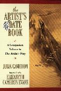 Cover-Bild zu The Artist's Date Book von Cameron, Julia