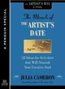 Cover-Bild zu The Miracle of the Artist's Date (eBook) von Cameron, Julia