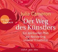 Cover-Bild zu Der Weg des Künstlers von Cameron, Julia