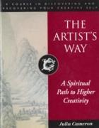 Cover-Bild zu Artist's Way (eBook) von Cameron, Julia