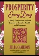 Cover-Bild zu Prosperity Every Day (eBook) von Cameron, Julia