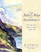 Cover-Bild zu Artist's Way for Retirement (eBook) von Cameron, Julia