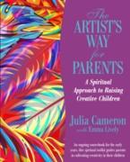 Cover-Bild zu Artist's Way for Parents (eBook) von Cameron, Julia
