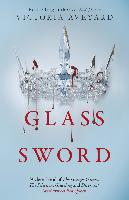 Cover-Bild zu Glass Sword (eBook) von Aveyard, Victoria
