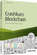 Cover-Bild zu Crashkurs Blockchain von Million, Christian