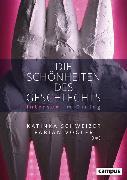 Cover-Bild zu Schweizer, Katinka (Hrsg.): Die Schönheiten des Geschlechts (eBook)