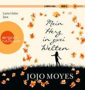 Cover-Bild zu Moyes, Jojo: Mein Herz in zwei Welten