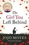 Cover-Bild zu Moyes, Jojo: The Girl You Left Behind