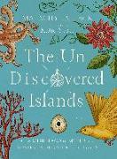 Cover-Bild zu Tallack, Malachy: UN-DISCOVERED ISLANDS