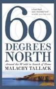 Cover-Bild zu Tallack, Malachy: Sixty Degrees North