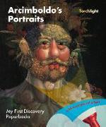 Cover-Bild zu Arcimboldo's Portraits von Delafosse, Claude