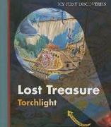 Cover-Bild zu Lost Treasure von Delafosse, Claude