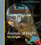 Cover-Bild zu Animals at Night von Delafosse, Claude