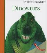 Cover-Bild zu Dinosaurs von Prunier, James