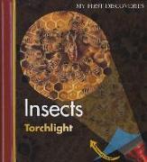 Cover-Bild zu Insects von Delafosse, Claude