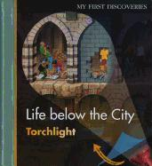 Cover-Bild zu Life Below the City von Delafosse, Claude