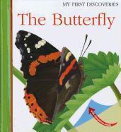 Cover-Bild zu The Butterfly von Delafosse, Claude