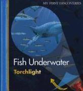 Cover-Bild zu Fish Underwater von Delafosse, Claude