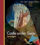 Cover-Bild zu Castle Under Siege von Delafosse, Claude